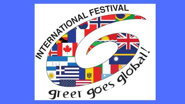 Mar 14, 2018 - Greer International Fest