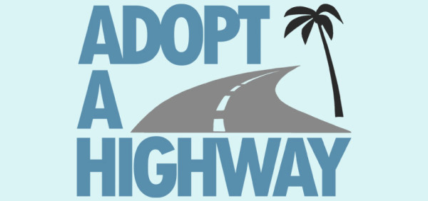 May 19, 2018 - Adopt A Highway